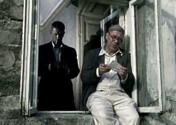 Последняя роль Андрея Краско, которую мы не увидели: за кадром сериала «Ликвидация»