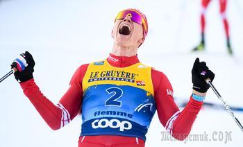 «Россия заплатила»: норвежцы считают нечестной победу Большунова