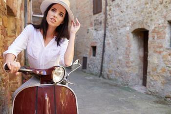 Как итальянцы остаются легкими, уплетая макароны три раза в день