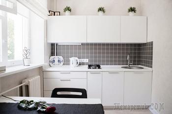 Апартаменты на Первомайской – обычная квартира с необычными хозяевами