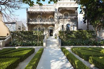 Великолепный дом c элегантными интерьерами в Сиднее