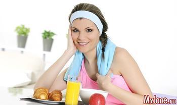 Несколько шагов к здоровому питанию: главное – начать