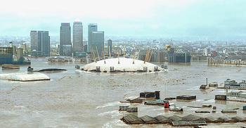 Видеть во сне наводнение: что означает, и стоит ли бояться?