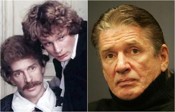 Как изменились актеры, снявшиеся в историко-приключенческом фильме «Гардемарины, вперед!», через годы после съемок