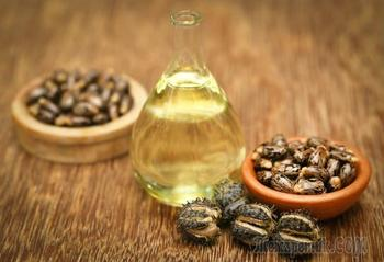 Касторовое масло – применение и лечение в домашних условиях
