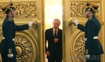 Дом Сауда идёт на поклон к Дому Путина