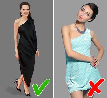 14 модных лайфхаков, которые помогут вам избежать досадных промахов при подборе одежды