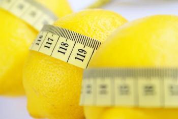 Лимонная диета: три варианта для похудения