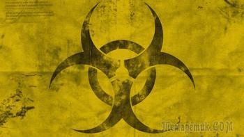 Бактериальные кандидаты на биологическое оружие