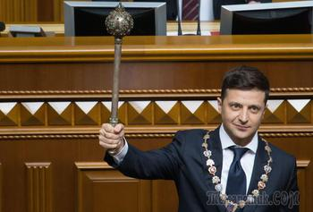 Зеленский берет Раду: роспуск парламента признан законным