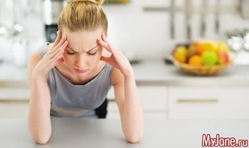 Как избежать мигрени при похудении