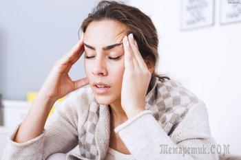 10 продуктов от головной боли, которые действительно помогают