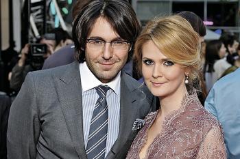 Кем была жена Андрея Малахова до встречи с ним