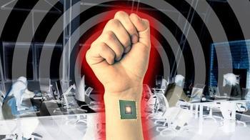 Чудо-чип, который поможет обнаружить COVID-19 на ранней стадии