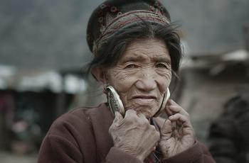 Таманги: фотоистория удивительного народа, пережившего землетрясение