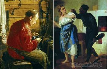Забытые русские профессии: почему дети боялись трубочистов, а взрослые с недоверием относились к офеням
