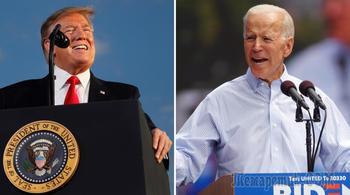 Выборы президента США — 2020: в бой идут одни старики