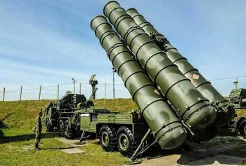 «Эпоха господства С-500 «Прометей»: Россия создала зенитный комплекс, превосходящий все существующие.
