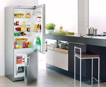 10 критериев выбора холодильника, которые нужно знать перед покупкой