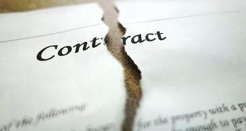 Причины признания брачного договора недействительным