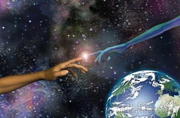 Неожиданные способы поиска внеземной жизни, которые могли бы привести к успеху