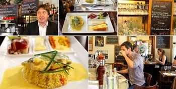 10 лучших ресторанов Парижа, в которых можно поесть меньше чем за 10 евро