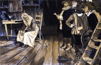 Почему в Европе охотились на ведьм: четыре диаметрально противоположных теории от религии до экономики