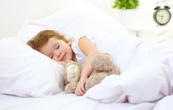 Выбираем правильную подушку для сна