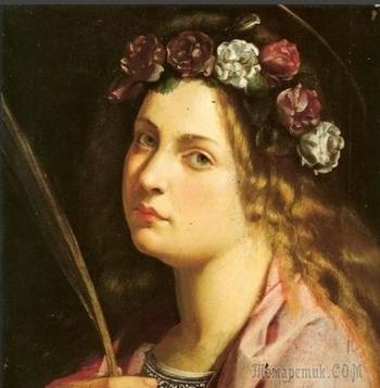 Художница Артемизия Джентилески (1593-ок.1652/53), униженная и оскорбленная, но не сломленная!
