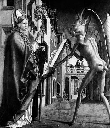 Языческие тайны Ватикана, о которых никто не догадывается