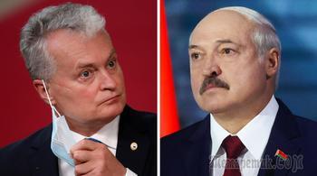 «Нет свободных выборов»: Литва не признает Лукашенко