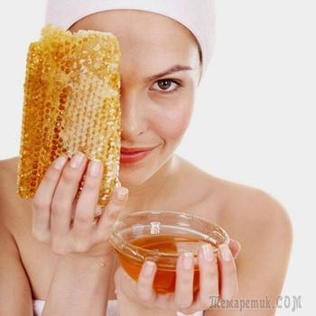 10 простых советов по нетрадиционному использованию меда