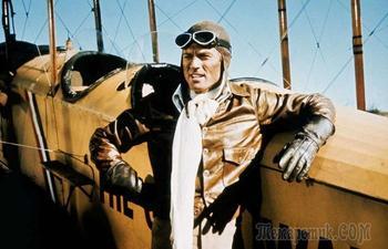 Пьяный полет на спор, «конфетный» бомбардировщик и другие интересные факты из истории авиации