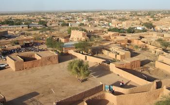 Достопримечательности Нигера: список, фото и описание