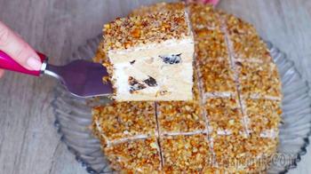Самый простой рецепт медовика на сметане! Необычная сборка торта!