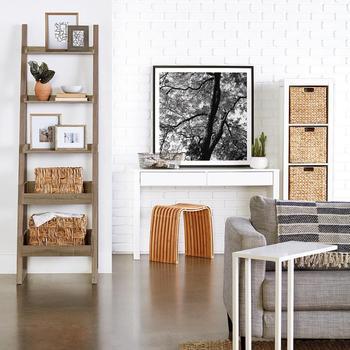 20 невероятно простых способов организовать порядок в маленькой квартире