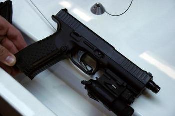 ГШ-18 (пистолет): технические характеристики, варианты и модификации, фото