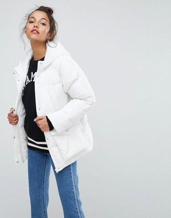 Стеганая куртка — как выбрать и с чем носить?