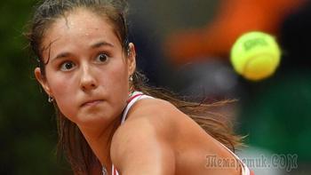 Россия на обочине женского тенниса