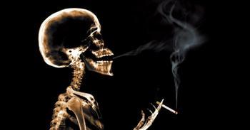 3 сильных заговора от курения
