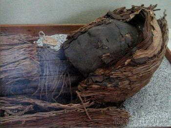 Факты о мумиях, которых мы не знали