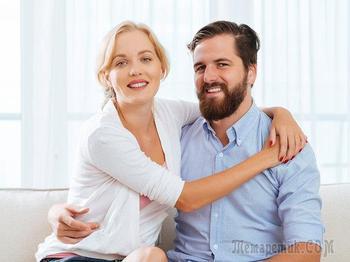 7 тем, которые обсуждают счастливые пары