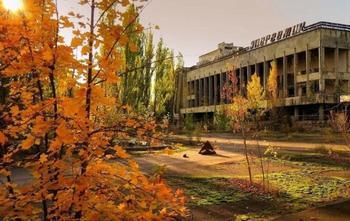 Поселки, которых больше нет, и города-призраки СССР: Почему люди покинули эти места навсегда