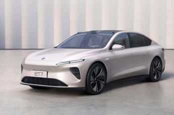Новый Nio ET7: Серьезная и реальная угроза для Tesla Model S