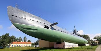 Первые подлодки советского флота типа «Декабрист»