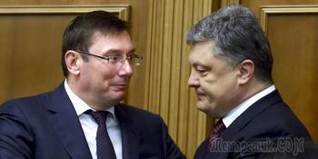 Зеленский посоветовал силовикам посадить Порошенко
