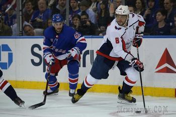 Четыре арены, три матча в день: как НХЛ будет завершать сезон