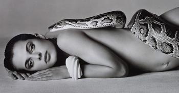 Ричард Аведон — виртуоз фотопортрета, которому доверяли звезды