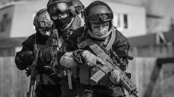 Частные военные компании: экспорт агрессии