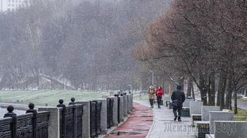 Россиян предупредили о новых температурных рекордах
